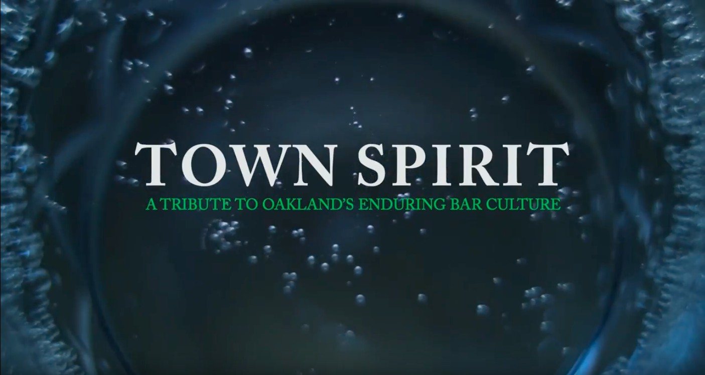 Town Spirit: A Tribute to Oakland's Enduring Bar Culture Tickets   Oakland  Museum of California   Oakland, CA   Mon, Sep 17, 2018 from 6pm - 8:30pm  
